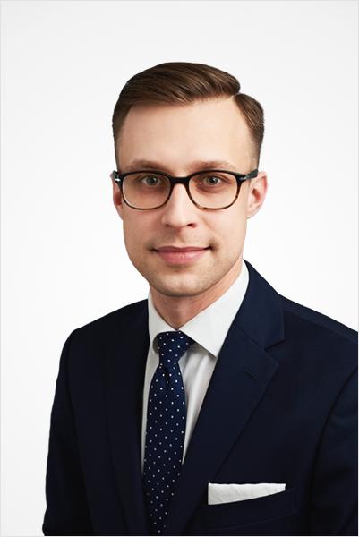 Mateusz Stawiarz